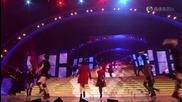 Brown Eyed Girls - Abracadabra ( 02-07-2012 T V B Asian Pop Music Festival )