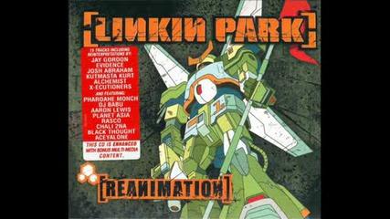 Linkin Park - Rwn@y