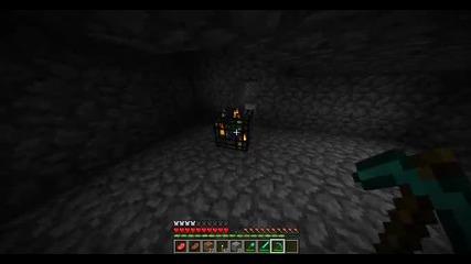 minecraft venom survival ep. 5 fermata