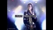 Michael Jackson - Wanna Be Startin' Somethin' ( Bad Tour, Tokyo 1988) Hd