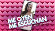 Thala - Me Oyen Me Escuchan! Audio