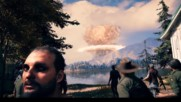 Far Cry 5 - Hard #22 Where it all Began: Най- накрая, края 23-4 часа Чистка в щата Монтана