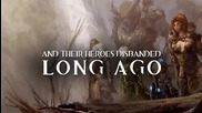 Guild Wars 2 - _new Heroes of Tyria_ Trailer (hd)