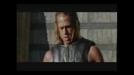 Troy - Achilles Vs Hector