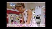 Виолета: Рецептите на Анджи - Сандвичи Е04 - Бг Аудио