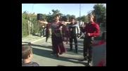 Rasim ve Yunzile nisan toreni Grozden-1 bolum 07.10.2013 g._x264