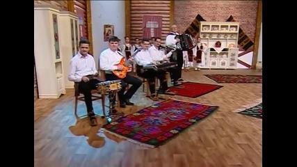Zoran Lukic Mece Ikona BN Music Etno 2015