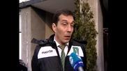 Ангел Петричев: Изпитваме голова немощ