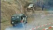 Off-road с. Николово 17.03.2013 Part3