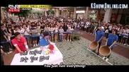 [ Eng Subs ] Running Man - Ep. 259 (with Lee Yo Won and Cha Ye Ryun)