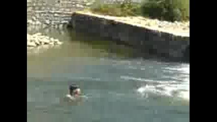 Skokove V Voda