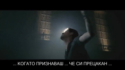 The Script - Six Degrees Of Separation (prevod)