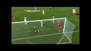 Мондиал 2014 - Гана 1:2 Сащ - Сащ попари Гана с ранен и късен гол!