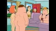 Family Guy - Peter & Lois Naked