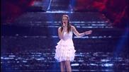 Tijana Milentijevic - Ima jedan svijet - (Live) - ZG Top 10 2013 14 - 14.06.2014. EM 34.