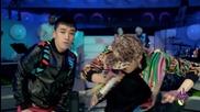 Big Bang - Ain't No Fun (yg On Air)