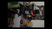 Astra Gsi 16v Motorveredelung