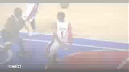 Allen Iverson - Pistons Mix