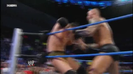 Wwe Randy Orton Returns