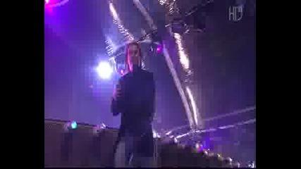 Tiesto & Marco Borsato - Lovecomesagain Live