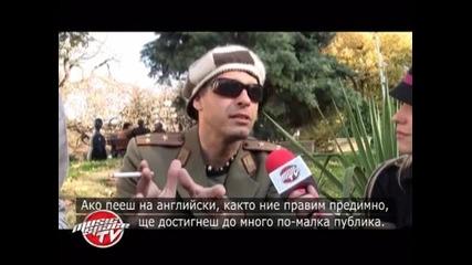 Kumm - България е залята с гадно румънско техно