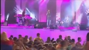 Aca Lukas - Istina je da te lazem - (LIVE) - (Guca 2013)