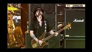 Motorhead - Ace of Spades (live France 2008)