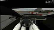 Live for Speed drift Епизод 4 (falken)