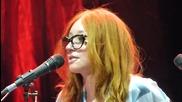 Tori Amos - Jackie's Strength - Live in Sofia, 2014