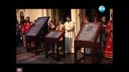 Чудотворни икони на България на Бъдни вечер