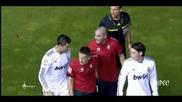 За всички който обичат красивия футбол !!! ( 3 минути с таланта на Cristiano Ronaldo... )