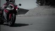 Грабваща реклама на Yamaha R1 2012 [ Full Hd ]
