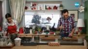 Провансалска чеснова супа - Бон Апети (12.01.2017)