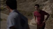 Teen Wolf Season 5b Promo 2 П Р Е В О Д