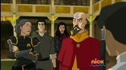 The Legend of Korra Book 3 Episode 04 In Harm's Way ( s 3 e 4 )