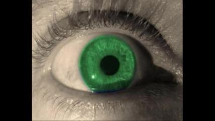 Ориент Експрес - Тез Очи Зелени