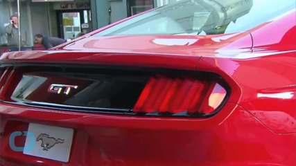Hello Again, Ford Mustang: The Iconic Car at 50 Puts You on New Roads to Adventure