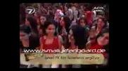 Ismail Yk - Darbuka Show [sebnemle Fatih]