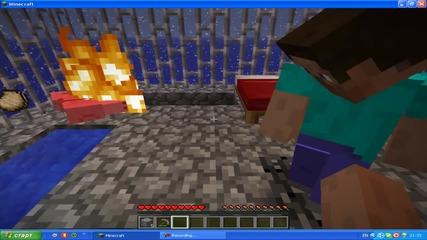 Minecraft Escape the cage ep1