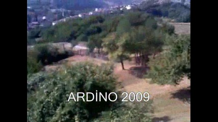 Ardino - Septemvri 2009 - Amateur Video