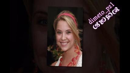 Ashley Benson .. Hanna (little Pretty Liers)