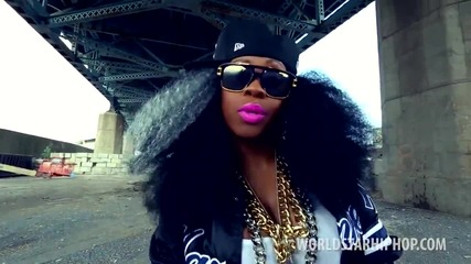 Премиера •» Dj Khaled Feat. Remy Ma & French Montana - They Don't Love You No More Remix