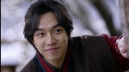 [бг суб] Lee Sang Gon (noel) - My love is hurt (gu Family Book Ost Pt.2) [mv/hd]