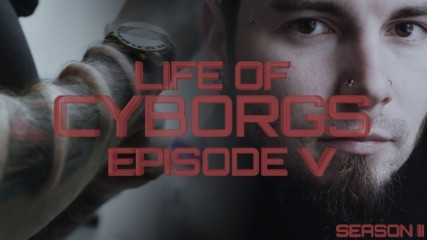 Life of Cyborgs: The Cybernetic Piercer