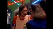 Flesh Gordon: Meets the Cosmic Cheerleaders (1990) С Бг Аудио 1/2