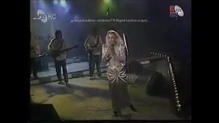 Vesna Zmijanac - Dodji sto pre - Spens Novi Sad - (LIVE) - (1994)