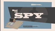 Meet the Spy