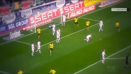 Marco Reus - No Limit