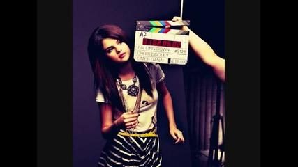 Selena Gomez and The Scene - Falling Down