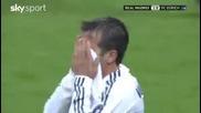 Реал Мадрид - Цюрих 25.11.09